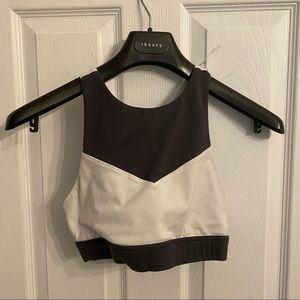 Born primitive sports bra. Medium. Good condition
